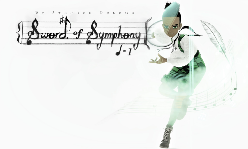 #IndieSpotlight: ARPG Sword of Symphony Hits All The Right Notes
