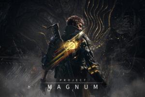 Nexon Unveils Project Magnum For PC & Consoles