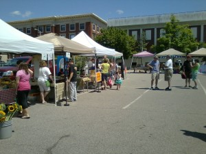 2012 Market July 21