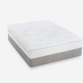 tempur New_mattress_protector