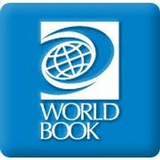 World Book and Word Book Student available with your library card!