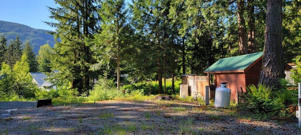 Whatcom Meadows Camping Association