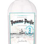 Panamá-Pacific Rum 3 Year Blanco (JPEG)
