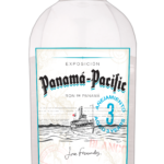 Panamá-Pacific Rum 3 Year Blanco (PNG)
