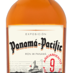 Panamá-Pacific Rum 9 Year (PNG)