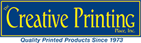 The Creative Printing Place, Inc.
