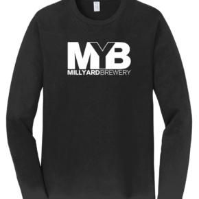 MYB Long Sleeve T-Shirt