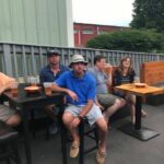 Live Music at Millyard Brewery