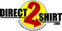 Direct2Shirt DTG Superstore