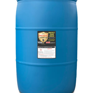 Image Armor DARK Shirt Formula 55 Gallon Drum