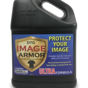 Image Armor ULTRA DARK Shirt Formula for DTG Pretreating
