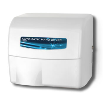 HD0907 – Painted Cast Aluminum Hand Dryer