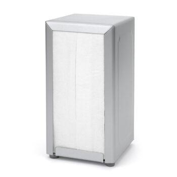 ND0031 – Table Top Tall Fold Napkin Dispenser