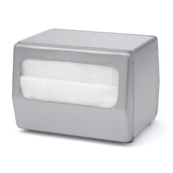 ND0055 – Table Top Mini Fold Napkin Dispenser