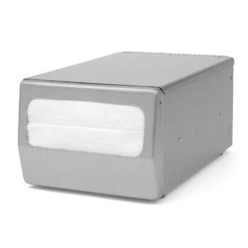 ND0071 – Counter Top Full Fold Napkin Dispenser
