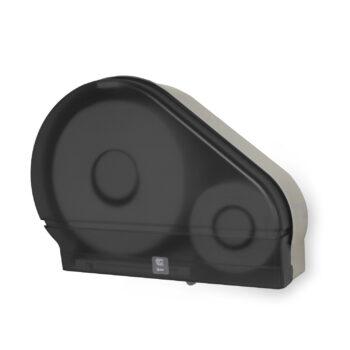 RD0024 – Single 9″ Jumbo Tissue Dispenser With Stub Roll