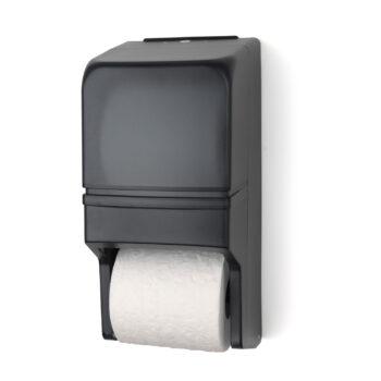 RD0025 – Two-Roll Standard Tissue Dispenser