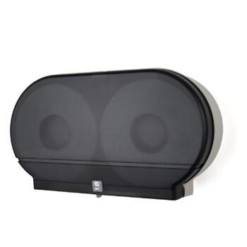 RD0027 – Twin 9″ Jumbo Tissue Dispenser