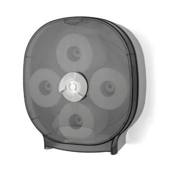 RD0044 – 4-Roll Carousel Tissue Dispenser