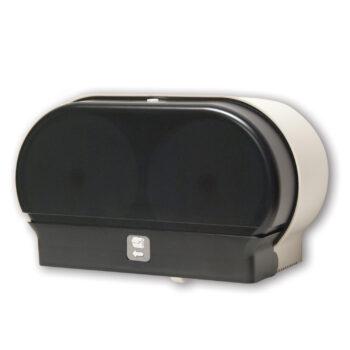RD0321 – Mini Twin Standard Tissue Dispenser