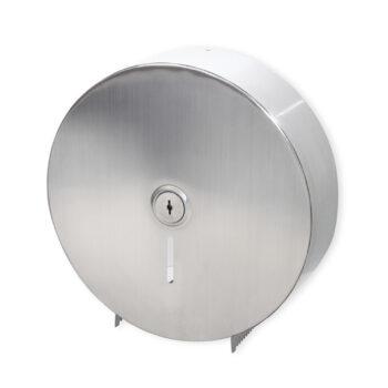 RD0346 – Single 10″ Jumbo Tissue Dispenser