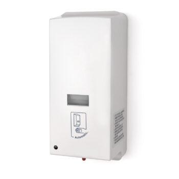 SE0800-17 – Electronic Impact Resistant Plastic Bulk Soap Dispenser