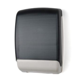 TD0179 – Plastic Multi-Fold Towel Dispenser
