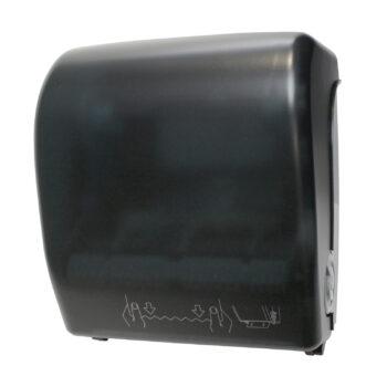 TD0202 Mechanical Hands Free Roll Towel Dispenser