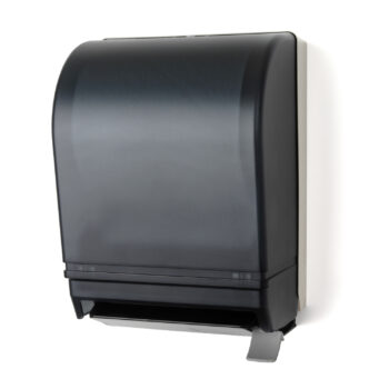 TD0210 – Lever Roll Towel Dispenser