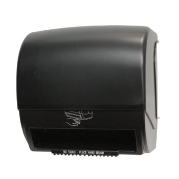 TD0234 Electronic Hands Free Roll Towel Dispenser