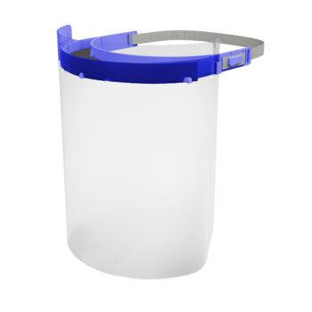 CS0509 – Protective Plastic Face Shield