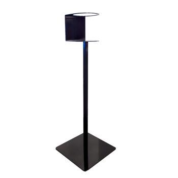 SF0340 – Heavy Duty Gallon Floor Stand
