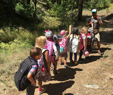 Orme Primavera Schools Foundation