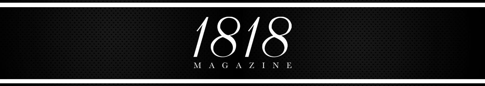 1818 magazine logo