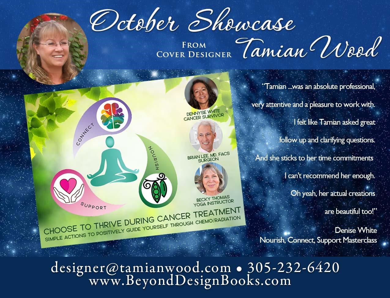 October Showcase Thumbnail Banner