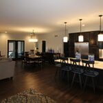 Turner - Kitchen & Dining Room