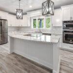 Greystone Building Company - Multi-Generational Home - Kitchen