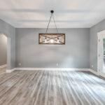 Greystone Building Company - Multi-Generational - Dining Room