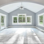 Greystone Building Company - Multi-Generational - Sunroom