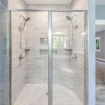 Greystone Building Company - Multi-Generational - Bathroom
