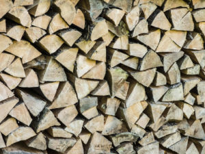 Best firewood to use