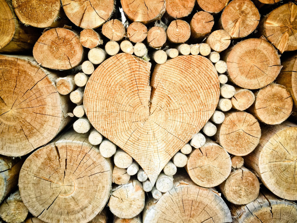 Firewood terms