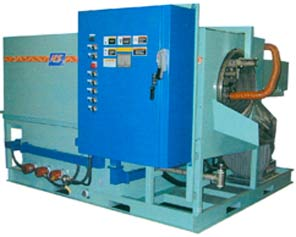 ADF Auger Washers are ideal for high volume operations