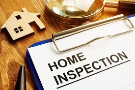 Home Inspection Report Image