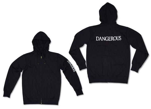 dangerous hoodies
