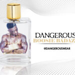 Dangerous Boosie Cologne