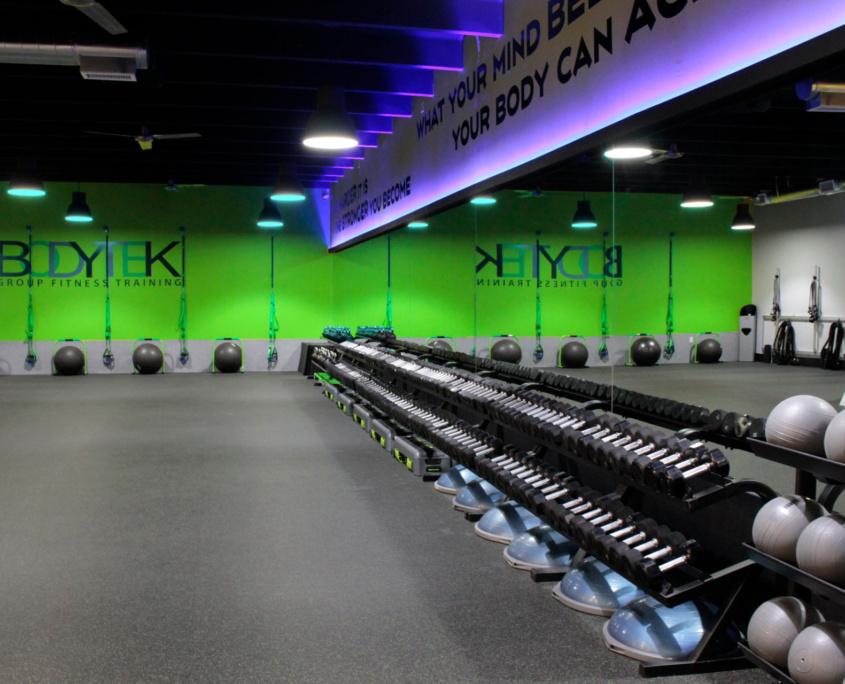 Bodytek Fitness Boca West
