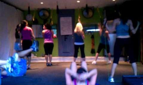Bodytek Fitness opens in 2010 at owner Michael Verdugos House