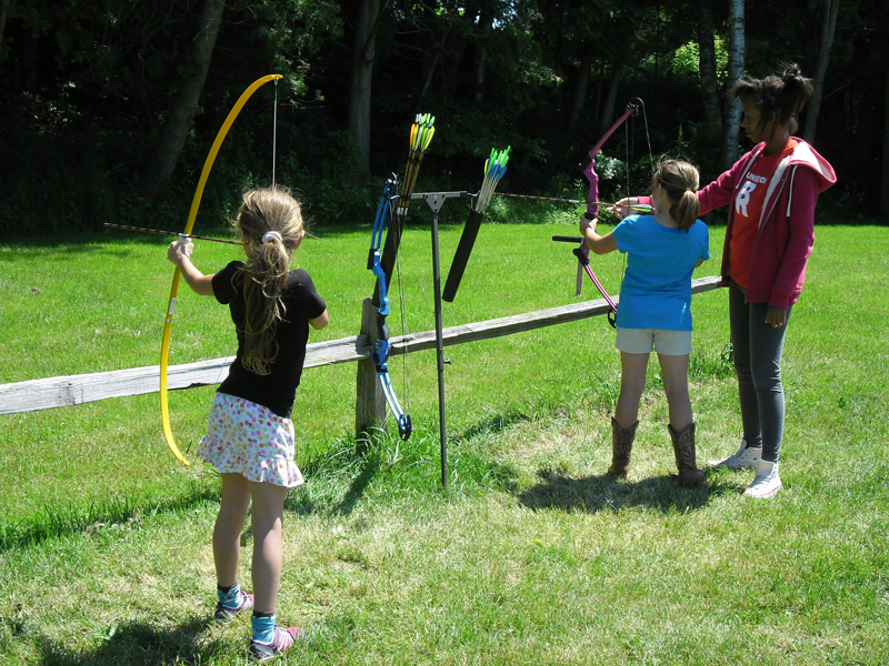 br-archery