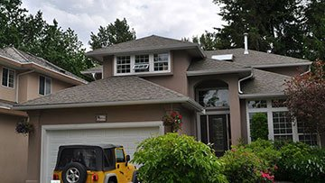 roof installation repair
